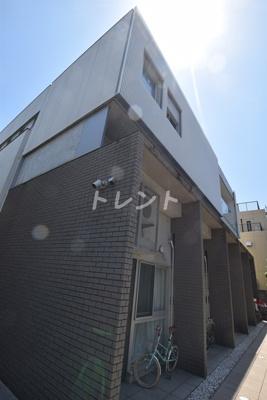 【外観】バーン神楽坂