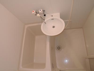 【浴室】後楽