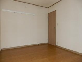 ヴェールメゾンⅡの洋室2