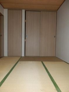 ヴェールメゾンⅡの和室