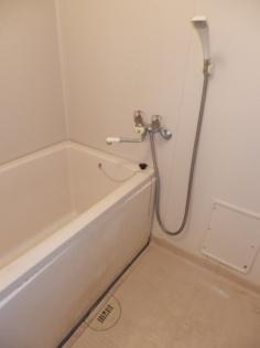 ヴェールメゾンⅡのお風呂