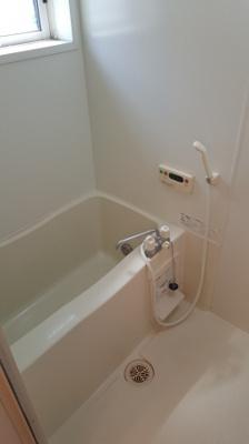 ロイヤルパレスの浴室