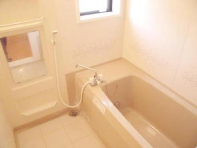 フレンドハウス23のお風呂