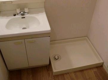 第2フェニックスの洗面所
