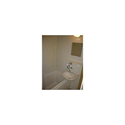 バークズクルー検見川の浴室
