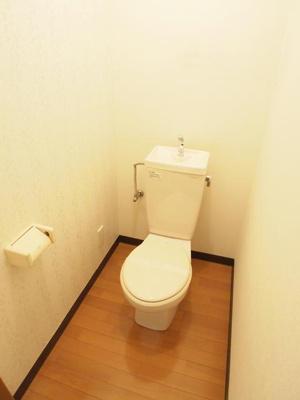 ラフィーネT.Kのトイレ