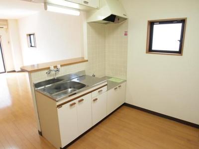ラフィーネT.Kのキッチン2