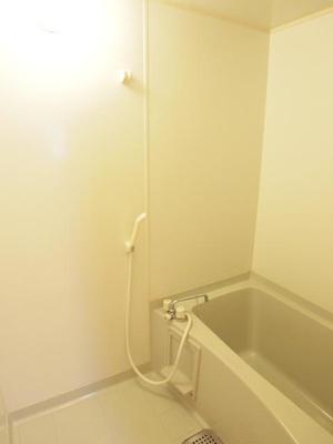 ラフィーネT.Kの浴室