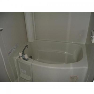 【浴室】フィールドコート桜木