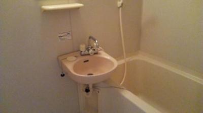 アーバンライフの風呂