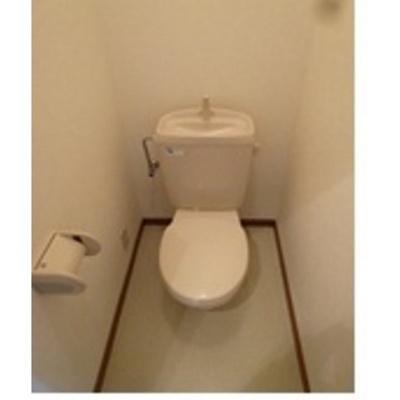 【トイレ】ハイツせせらぎ八尾