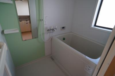 【浴室】シティハイムけやき