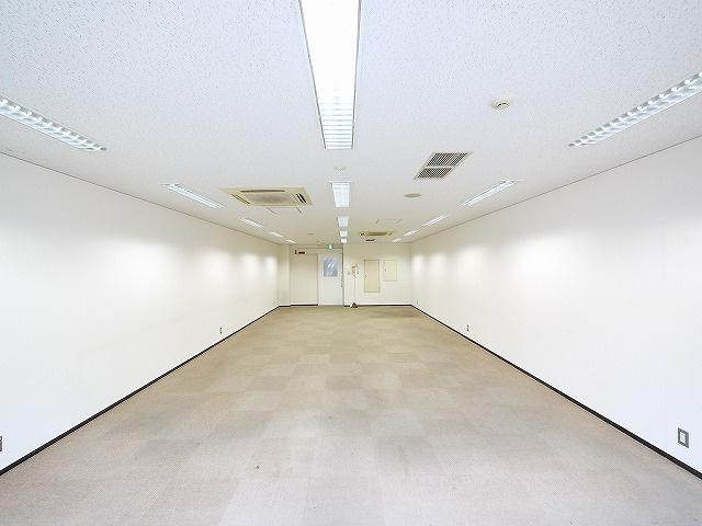 【内装】REBANGA 近鉄奈良駅高天町ビル