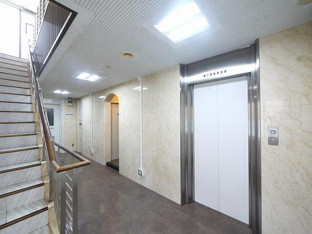 【その他共用部分】REBANGA 近鉄奈良駅高天町ビル
