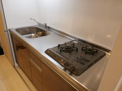 リブリ・エールのキッチン