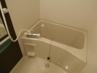 リブリ・エールの風呂