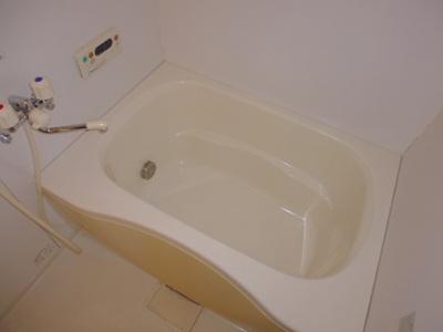 【浴室】テオスガーデンA