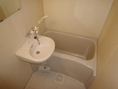 【浴室】JSアベニュー