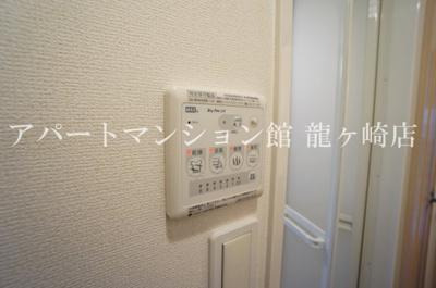 【設備】グラシオッソ