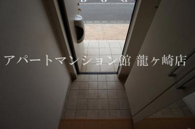 【玄関】グラシオッソ