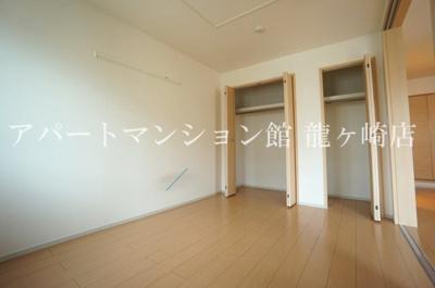 【洋室】グラシオッソ