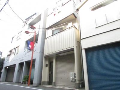 【外観】野方KMビル