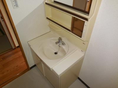 【独立洗面台】キドビル