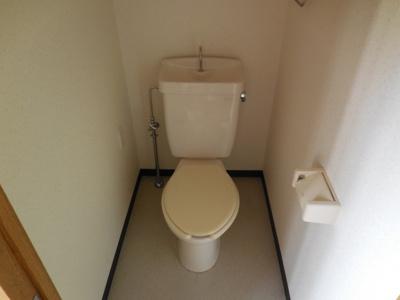 【トイレ】キドビル