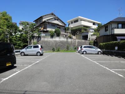 細川駐車場