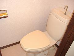 【トイレ】きららハイム