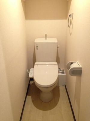 【トイレ】小山ロイヤル館