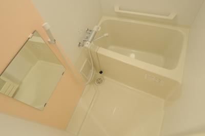 【浴室】小山ロイヤル館