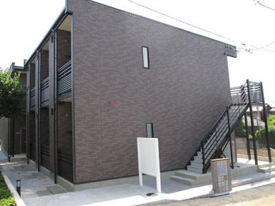 【外観】小山ロイヤル館