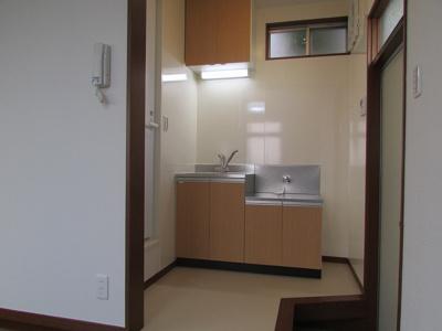 【キッチン】戸高戸建