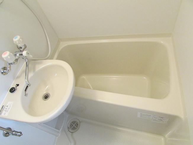 【浴室】戸高戸建