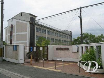 豊中市立第八中学校★