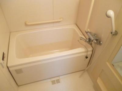 【浴室】ラ・ヴィータ・ディ・ジョイア☆3LDK