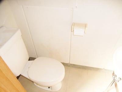【トイレ】エリーズ南本町