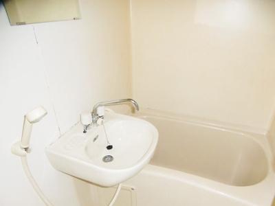 【浴室】エリーズ南本町