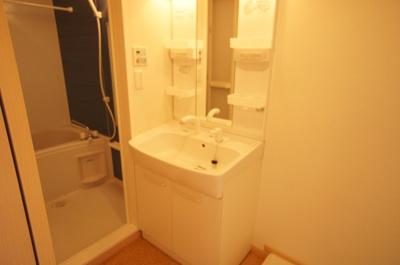 【浴室】グレイス・レジデンスⅠ