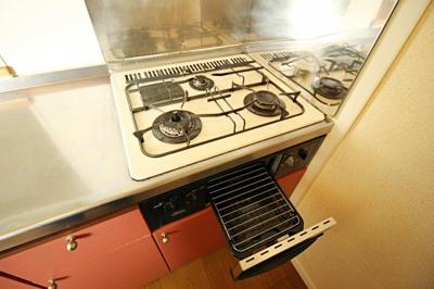 【キッチン】エトワール