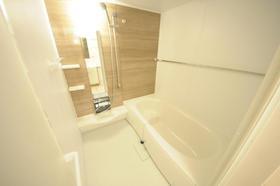 【浴室】カンチェンジュンガ