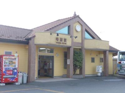 【周辺】ソレーユ大海