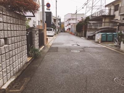 【外観】阪和線「浅香駅」から7分!前面駐車可!堺区 23.98坪!倉庫