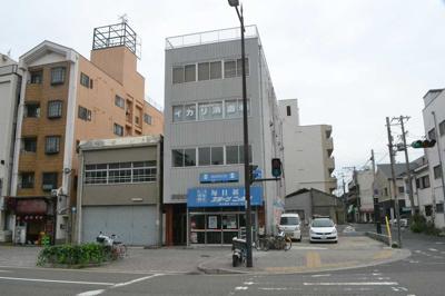【外観】長嶺ビル2階
