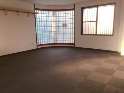【内装】堺区旭ヶ丘 福祉施設跡!約19.75坪!店舗事務所