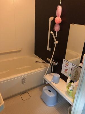 【浴室】堺区旭ヶ丘 福祉施設跡!約19.75坪!店舗事務所
