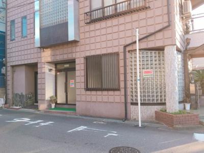 堺区旭ヶ丘 福祉施設跡!約19.75坪!店舗事務所