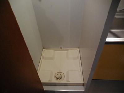 【洗面所】ピーエイチ2