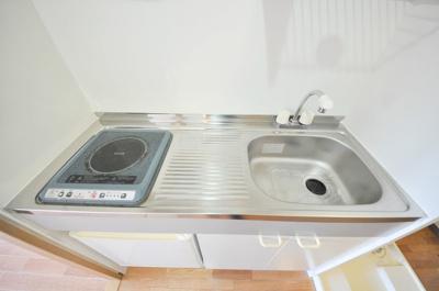 【キッチン】リアライズ近鉄八尾(アリスYAO)